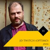 Phonica Mix Series 55: JD Twitch (Optimo)