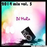 2014 mix vol. 5