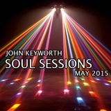 Soul Sessions May 2015