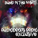 Bump in the Night Vol 4 - Presented by Audiodrops (AUS)