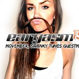 exQlusiv EARGASM 013 - November 2012 (Incl. Swanky Tunes Guestmix)