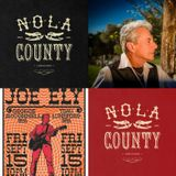 NOLA County 9/14/17 Joe Ely