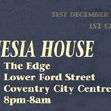 Top Buzz Amnesia House @ The Edge Dec '93