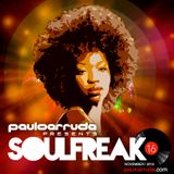 Soulfreak 16 | November 2015