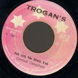 Reggae Heaven (K2K Radio) 1/11/13