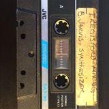 WBLS 107.5FM TIMMY REGISFORD.BOYD JARVIS 1984?? pt1
