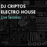 Prodigy .- Live Session -.Dj Criptos 2014 September 16