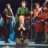 """Janáček: """"Výlety páně Broučkovy"""" – Vacík, Straka, Vocel, Svobodová; Mackerras; Praha 2003"""