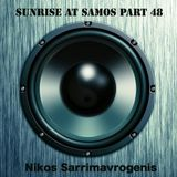 Nikos Sarrimavrogenis-Sunrise At Samos part 48