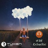 Podcast #35 / Eclectic