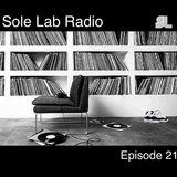 Sole Lab Radio episode 21