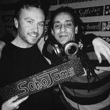 The SohoJams Show #95 with DJ Kabz (19/01/2016)