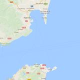 Gibraltar i Ceuta (Radio Gerijatrija, 22.11.2017.)
