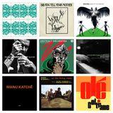 Mo'Jazz 245: Maroc Blues