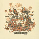 Mati Zundel aka Lagartijeando - Ali puncha mixtape (Exclusivo Cassette Blog)