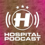 Hospital Podcast 385 with London elektricity