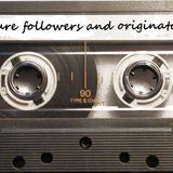 Rapture - Followers And Originators