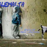 DeMental Nomad aka DobleMalta @t ForzaElCanutVOL.3  (Makina&Hardtrance_93-99)