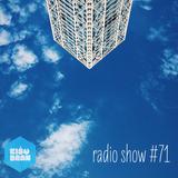Kisobran radio show #71