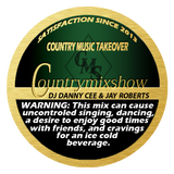 Best Country Music Nonstop Mix of New Country Songs - Country Music Takeover 100 pt 2 - April 2019