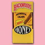 Honey Backwoods