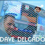 Funk & Sugar, Please! podcast 43 by Dave Delgado