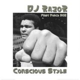 DJ RazoR - Consciousness (02-2011)