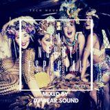 LA NOCHE ESPECIAL mixed by DJ WEAR SOUND puntata 17