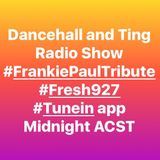 PT1 wk21 Dancehall and Ting Radio Show (Australia)