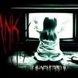 Dj Krank - The Halloween Afterparty Hardtechno Mix 2012