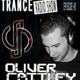 Practikally Trance Episode 43 with Oliver Cattley