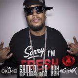 Podcast : OKLMix DJ Sizix