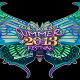Terranostra @ Summer Never Ends Festival 2013