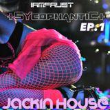 +Sycophantic Radio+ Ep.1 Jackin House & Future House mix with iAmFAUST [12.4.2014]