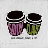 Soul Clave, December 14, 2017