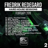 Hard House Sessions #02