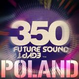 Cristian Ketelaars Live @ Lubiaz, Poland - Future Sound Of Egypt 350