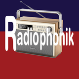 Radiophonik 013 Mauricio T. e Reggie Moraes