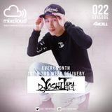 Axcell Radio Episode 022 - DJ YOSHITAKA