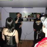 DJ Choc MC Crunchy B2B Rushalot - RXC Luvd Up