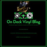 Soul Cool Records - On Deck Vinyl Blog Guest Mix