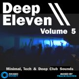 Deep Eleven Volume 5
