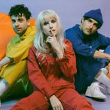 Drowned In Sound Paramore Special (01/05/2017)