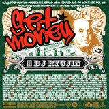DJ RYUJIN / GET MONEY 2007 HIPHOP R&B MIX