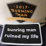 The Office - Burn Night, Bunring Man 2017