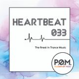 Heartbeat 033 - Trance Mix