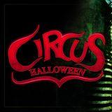 Circus Halloween 2014 - Joao Cruzado