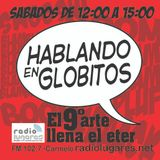 Hablando en Globitos 615 - Stranger Things 3 y especial JLA pt. 2