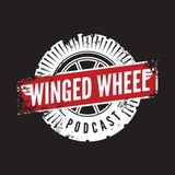 The Winged Wheel Podcast - Greek Lightning Strikes Again - Nov. 11th, 2018