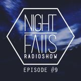 Cemode Presents: Night Falls #9